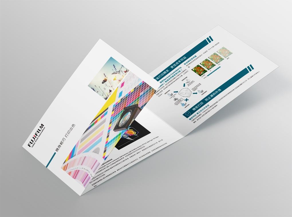 Leaflet (A2)
